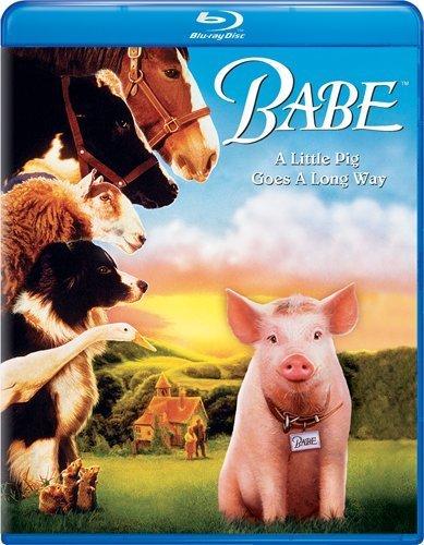 Babe [Blu-ray]