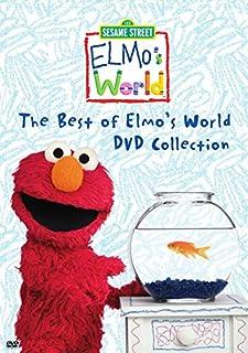 Best of Elmo's World DVD Collection (B000FQJPRI)   Amazon