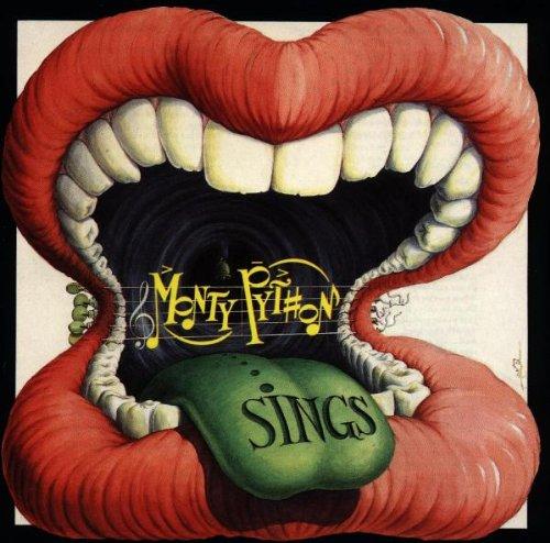 Monty Python Sings (Ruby Python)