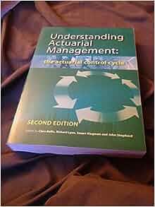 Understanding actuarial practice | pdf free download.