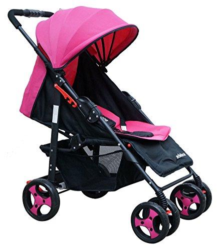 Bebelove Usa Lightweight Stroller - 1