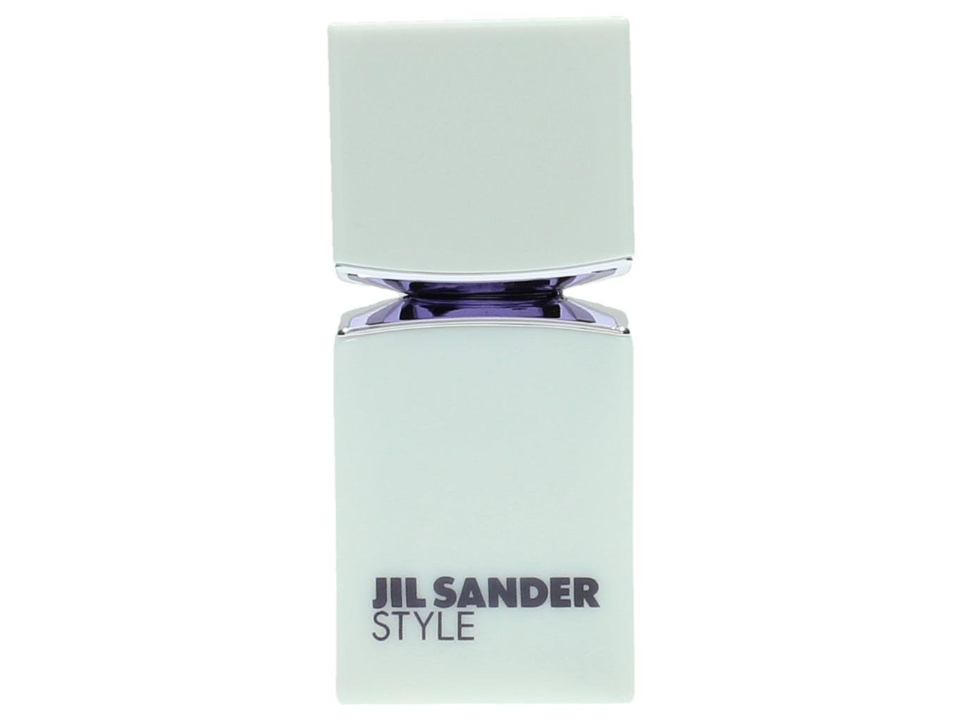 jil sander style femme woman eau de parfum vaporisateur. Black Bedroom Furniture Sets. Home Design Ideas