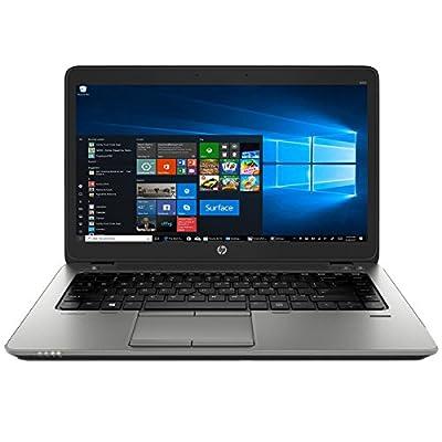 HP Elitebook 840 G1,Core i5,8GB RAM,320GB,Win 10 Pro(Certified Refurbished)