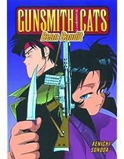 Gunsmith Cats Volume 6: Bean Bandit