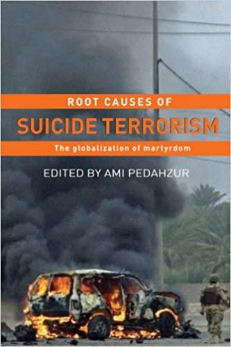 Root Causes Of Suicide Terrorism (Political Violence)