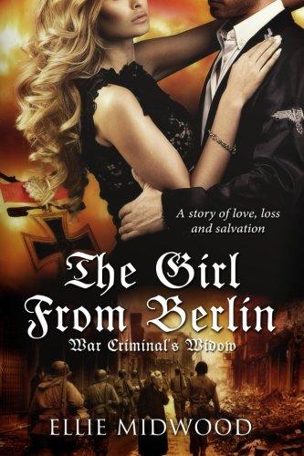 Books : The Girl from Berlin: War Criminal's Widow
