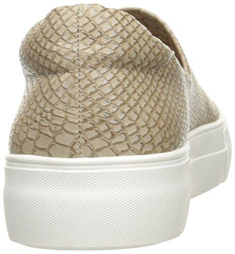 J Slides JSlides Womens Ariana Fashion Sneaker Taupe Lux lVNwht