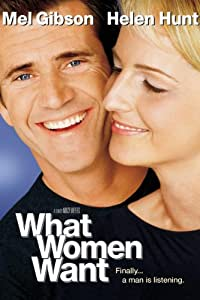 What Women Want (2000) Comedy | Fantasy | Romance