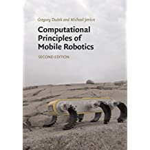 Computational Principles of Mobile Robotics South Asian Edition