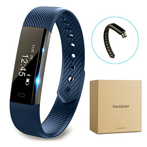 fitness-tracker-watch-hembeer-v1-smart-band-with-step-tracker-pedometer-bluetooth-bracelet-activity-