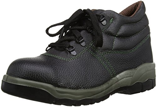 Portwest - Steelite Safety Boot S1, Scarpe antinfortunistica uomo, color Nero (Schwarz), talla 42 EU