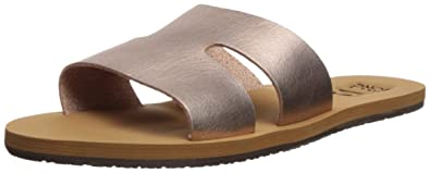 cafe038a9 Billabong Women s Wander Often Slide Sandal  Amazon.co.uk  Shoes   Bags