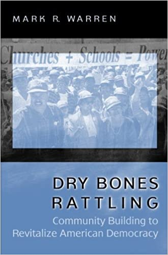 Dry Bones Rattling Community Building To Revitalize