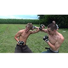 Mixed Martial Arts (MMA) (French Edition)