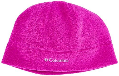 Columbia Sportswear Thermarator Hat, Bright Plum, Large/X-Large -