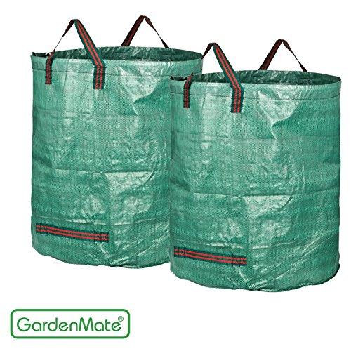 Paper Bag Garden Lights