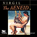 The Aeneid Audiobook by  Virgil Narrated by Charlton Griffin