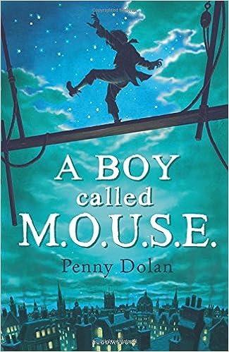 Afbeeldingsresultaat voor a boy called mouse