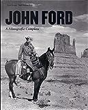 capa de John Ford. A Filmografia Completa