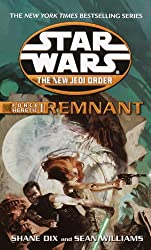 Remnant: Star Wars Legends (The New Jedi Order: Force Heretic, Book I) (Star Wars: The New Jedi Order 15)