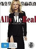 Ally McBeal : Season 1-5   Boxset