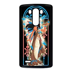 LG G3 Cases Phone Case Cover Pocahontas 5R55R3516539