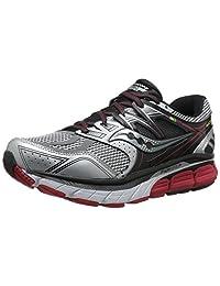 Saucony Men's Redeemer ISO Road Running Shoe