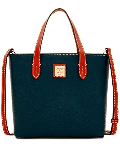 Dooney And Bourke Mini Crossbody Bag - 9