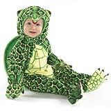 Green Turtle Costume LG 2-4 YRS.