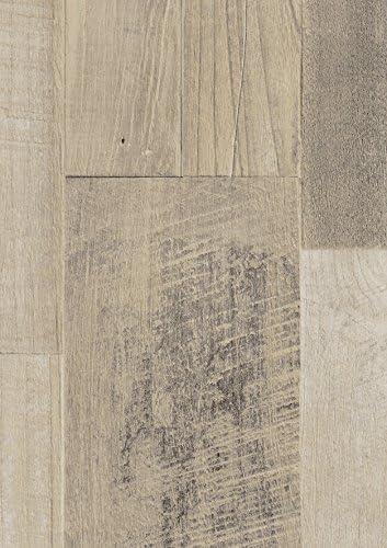 Beige floorXpress 259458832 Vesta Wood 8.32 Laminatboden-Treibholz Multistab-14.95 /€//m/² 9 St/ück 1285 x 192 x 8 mm