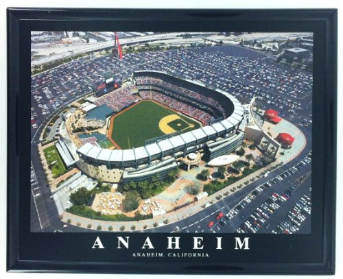 Framed Philadelphia Phillies and Eagles Lincoln Financial Field Wall Art Set F2509