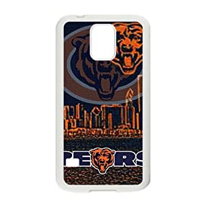 City Bears Fahionable And Popular Back Case Cover For Samsung Galaxy S5