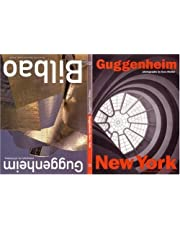 Guggenheim New York / Guggenheim Bilbao: A Publication by Ezra Stoller (1999-09-01)