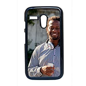 Cute Phone Cases For Moto G 1Th Printing With Mola Adebisi Choose Design 4