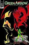 Green Arrow Vol. 4: Blood of the Dragon (Green Arrow (DC Comics Paperback))