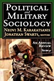 Political and Military Sociology: An Annual Review, , 1412851491