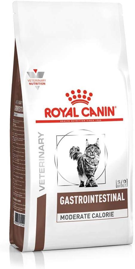 Royal Royal Vet Feline Gastro Intestinal Moderate 400Gr 400 g