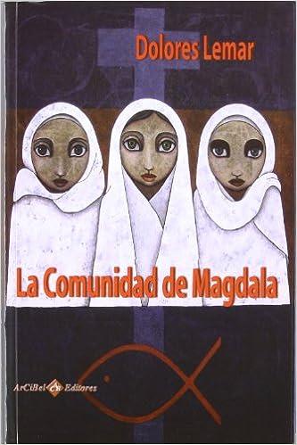 Resultado de imagen de Dolores Lemars, Magdalia