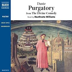 Purgatory: From The Divine Comedy