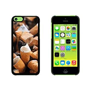 Cigarette Butts Ashtray - Addiction Quit Smoking Snap On Hard Protective For SamSung Galaxy S4 Mini Phone Case Cover - Black