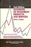 img - for Handbook of Investment Products and Services book / textbook / text book
