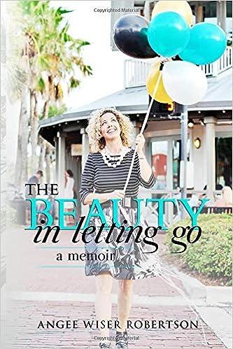 Letting Go : A Memoir
