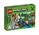 LEGO Minecraft - 21123 - Le Golem de fer