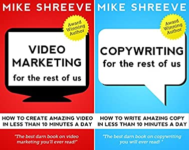 Amazon com: Copywriting For The Rest Of Us (Marketing For The Rest
