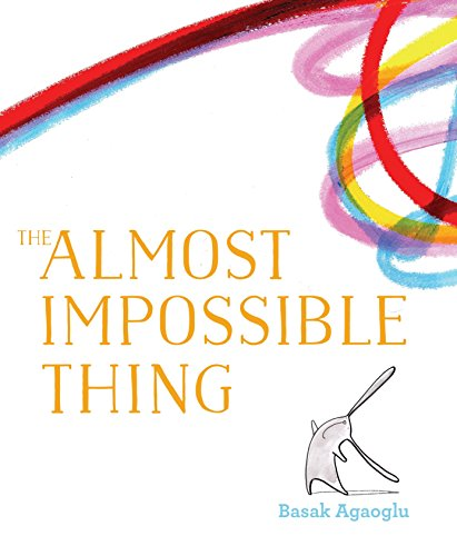 The Almost Impossible Thing by PHILOMEL (Image #4)
