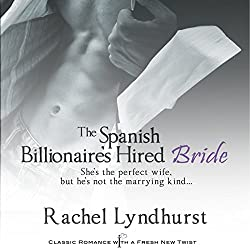 The Spanish Billionaire's Hired Bride