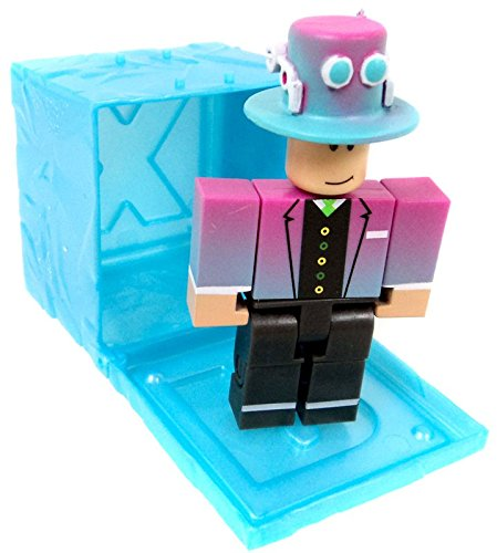 Roblox Mystery Box Series 3 - Roblox Series 3 Epic Minigamer Typicaltype Action Figure Mystery Box Virtual Item Code 25