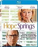 Cover Image for 'Hope Springs (+ UltraViolet Digital Copy)'