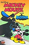 img - for Mickey Mouse Meets Blotman book / textbook / text book