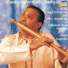 The Last Word in Flute - Pandit Hariprasad Chaurasia by ...